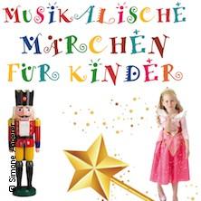 Musikalische Märchen Für Kinder - Familienkonzert - Dresdner Residenz Orchester Tickets