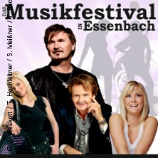 Musikfestival Essenbach