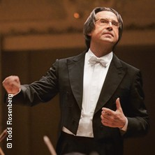 Muti & Chicago Symphony Orchestra