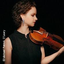 Orchestre National de Lyon | Hilary Hahn