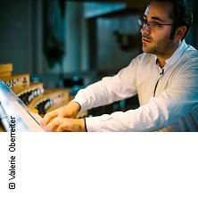 Berliner Orgelpower
