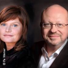 Pe Werner und Frank Chastenier: Stille Wasser