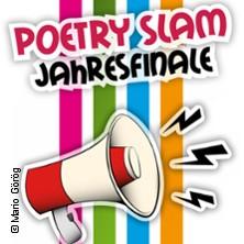"""Poetry Slam """"mutanfall.de"""" - Das große Jahresfinale!"""