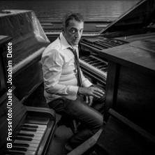 Rainald Grebe - Neues Soloprogramm