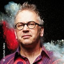 Robert Griess: Hauptsache, es knallt! in BONN-BEUEL * Pantheon-Theater