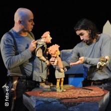 Karten für Ronja Räubertochter - Das Meininger Theater in Meiningen