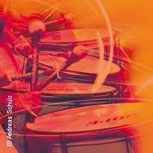 Samba Made in Berlin - Samba Reggae Berlin, Terra Brasilis & Gäste