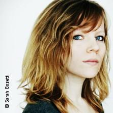 Sarah Bosetti: Ich will doch nur mein Bestes in RHEDA-WIEDENBRÜCK * Stadthalle Reethus,
