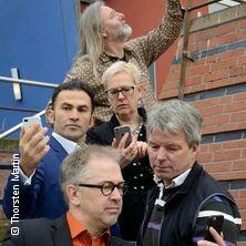 Robert Griess u.a.: Schlachtplatte - Die Endabrechnung