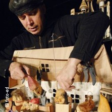 Rumpelstilzchen - Meininger Staatstheater