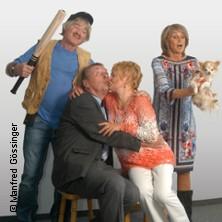 Sei lieb zu meiner Frau - ein Schwank von René Heinersdorff