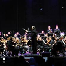 Smetana Philharmonie - Italienische Operngala Tickets