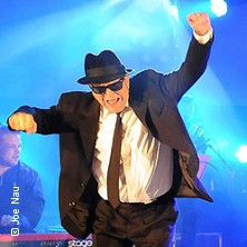 Soultrain - The Blues Brothers Show Karten für ihre Events 2017