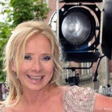 Sylvia Brécko: Liebling, wie war ich? in MÜNCHEN * Schlachthof - Ox,