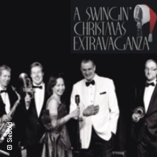 The Firebrigade: A Swingin' Christmas Extravaganza