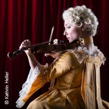 Vivaldi Nacht - Königliche Schlosskonzerte