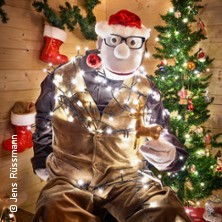 Karten für Werner Momsen: Die Werner Momsen ihm seine Weihnachtsshow in Schwerin