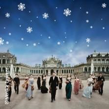 Karten für Winterträume - Galakonzert - DRESDNER RESIDENZ ORCHESTER in Dresden