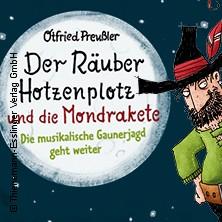 Der Räuber Hotzenplotz & die Mondrakete