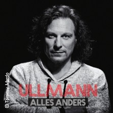 Ullmann - Alles Anders Live Tickets
