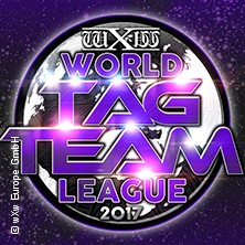 wXw Wrestling: World Tag Team League 2017 - 3-Tages-Pass