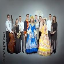 Wien, Du Stadt meiner Träume! Best of Operette in RITTERHUDE * Hamme Forum