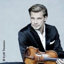 Karten für Teilnehmerkonzert Meisterkurs Kirill Troussov in Berlin Schmargendorf