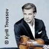 Teilnehmerkonzert Meisterkurs Kirill Troussov