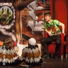 Papageno Und Die Zauberflöte - Tourneeoper Mannheim Tickets
