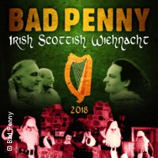 Bad Penny - Irish-Scottish Wiehnacht