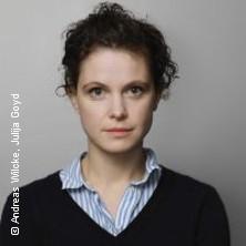 Literatur Live - Caroline Rosales