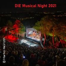 Die Musical Night 2021 - Harzer Bergtheater Thale