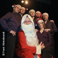 Karten für Impro 005 - Weihnachtsshow in Münster