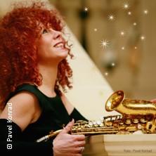Tina Tandler: Weltenklang-Weihnachtskonzert Tickets