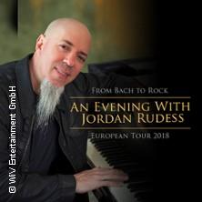Jordan Rudess Karten für ihre Events 2018