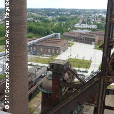 Skywalk Dortmund