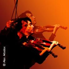Paganini Nacht mit Paganini-Preisträger Dmitry Berlinski