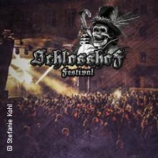 Schlosshof Festival 2018 in Höchstadt an der Aisch * Schlosshof Festival