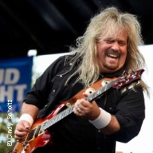 Molly Hatchet in ESSEN * TUROCK,