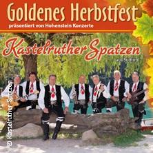 Kastelruther Spatzen - 5. Goldene Herbstfest 2020