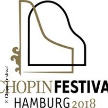 1. Chopin Festival Hamburg 2018 in HAMBURG * Museum für Kunst und Gewerbe,