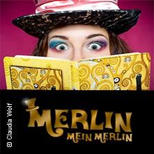 Merlins Wunderland Restaurant-Theater