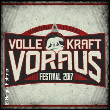 Volle Kraft Voraus Festival 2017 - mit Eisbrecher + Freunde