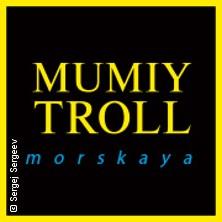 Mumiy Troll in KARLSRUHE - DURLACH * Festhalle Durlach,