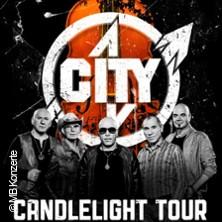 CITY & DIRK MICHAELIS - Candlelight Weihnachtsspektakel