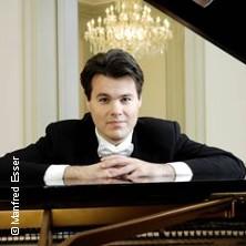 Lyrischer Klavierabend mit Henri Sigfridsson in MONHEIM * Musik- und Kunstschule,
