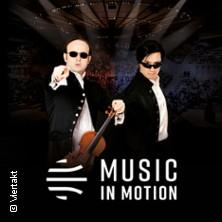 Music In Motion ...mehr Als Nur Das Klassische Spiel Tickets