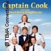 Captain Cook&seine singenden Saxophone