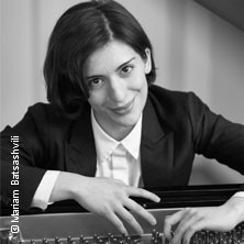 Mariam Batsashvili Tickets