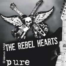 The Rebel Hearts in MANNHEIM * Klapsmühl' am Rathaus,
